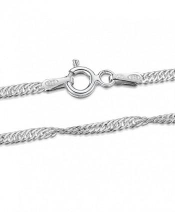 Amberta Sterling Silver Prince Wales - C411ELDAMGF