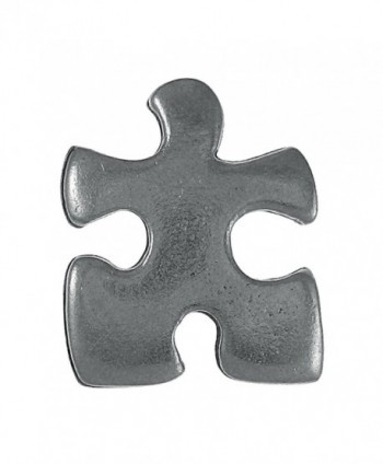 Puzzle Piece Lapel Pin - C21172NA5OP