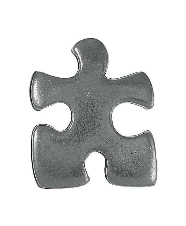 Puzzle Piece Lapel Pin - C21172NA5OP