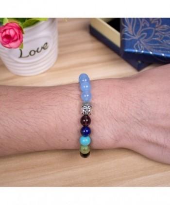 Bracelet PWMEN Chakra Healing Meditation