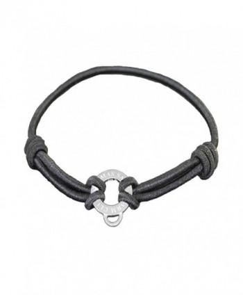 Thomas Sabo Charm Bracelet- Sterling Silver - CF114JKB3RD