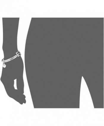 Alex Ani Trident Rafaelian Bracelet