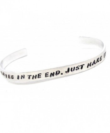 Were All Stories End Exclusive in Women's Cuff Bracelets