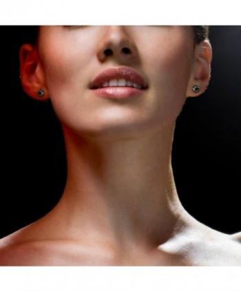 Stainless Earring Stunning Zirconia 10pairs