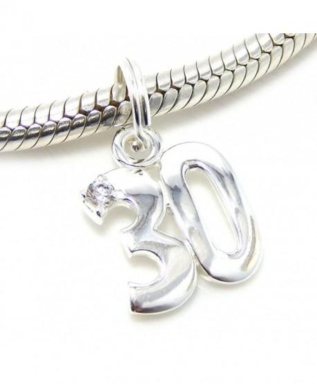 Pro Jewelry Sterling Birthdays Anniversaries - CH11J5A40UD