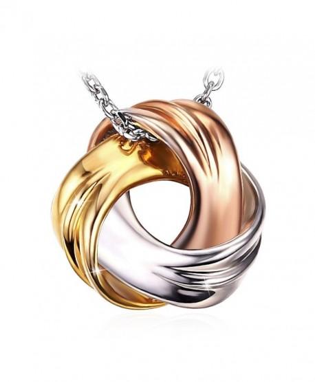 Necklace Exquisite Sterling J Ros%C3%A9e Extender - CW18232797Z