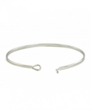 Jewels Fashion Hypoallergenic Surgical Inspiration in Women's Bangle Bracelets