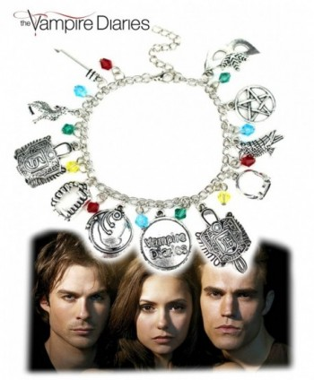 Athena Vampire Diaries Bracelet Included