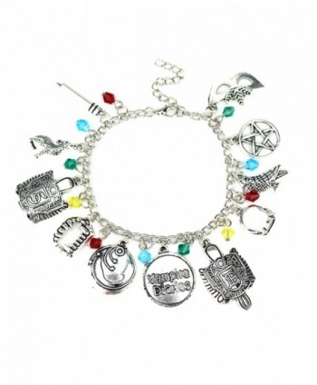 Athena Vampire Diaries Bracelet Included in Women's Charms & Charm Bracelets