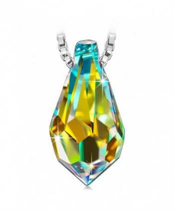 Magic Stone Waterdrop Swarovski Crystal - C918C04RMHX