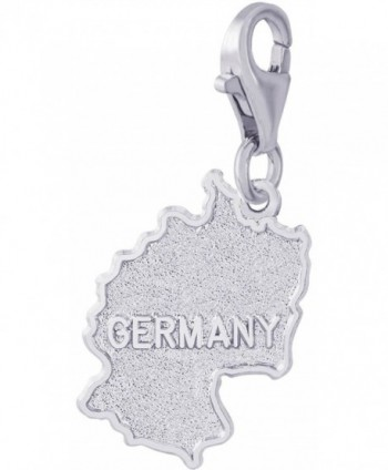 Rembrandt Charms- Germany- Engravable - CS189XZOSXN