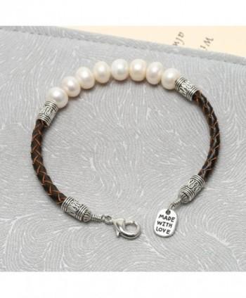 Aobei Pearl Cultured Freshwater Bracelet