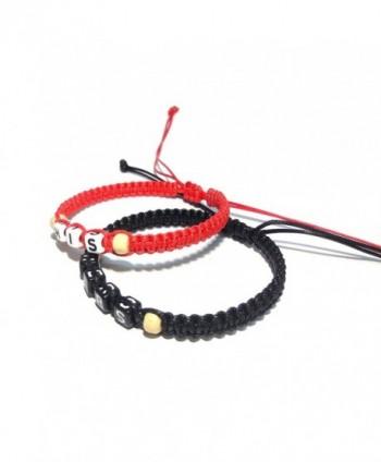 Bracelets Relationship Boyfriend Girlfriend Anniversary