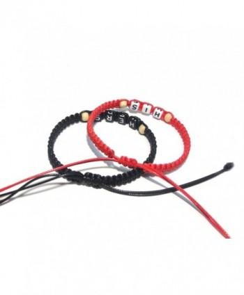 Bracelets Relationship Boyfriend Girlfriend Anniversary in Women's ID Bracelets