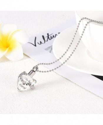 Friend Stainless Keepsake Necklace Pendant