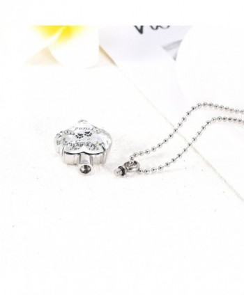 Friend Stainless Keepsake Necklace Pendant in Women's Pendants
