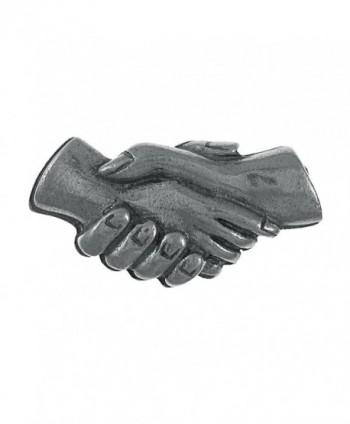 Handshake Lapel Pin - CG1172NA5IV
