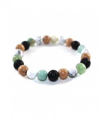 Mana Vibes Essential Bracelet Amazonite