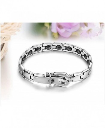 Titanium Magnetic Therapy Bracelet Magnets