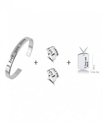 UMEYS Fashion Bracelet rings Necklace - CH12E2LK06X