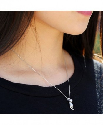 Earring Necklace Crawler Climbers Collarbone in Women's Chain Necklaces