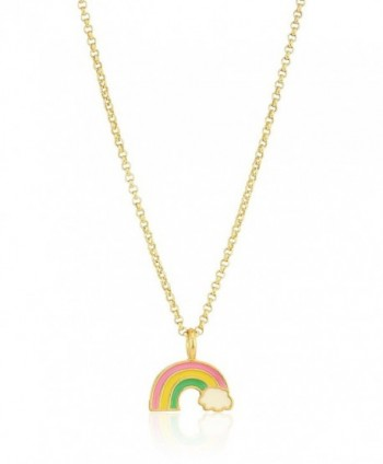 Dogeared Enameled Magical Necklace Extender