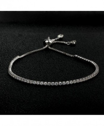 Lanyan Fashion Adjustable Bracelet Jewelry