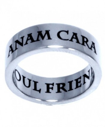 Anam Cara Irish Celtic Ring