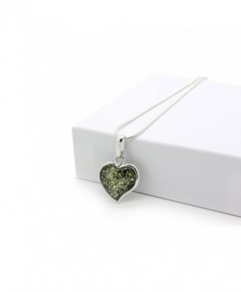 Sterling Pendant Necklace Genuine included in Women's Pendants