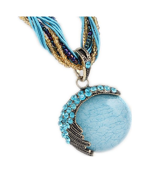 Euramerican Bohemian Necklace Necklaces Occasion - CL11XVCIYKT