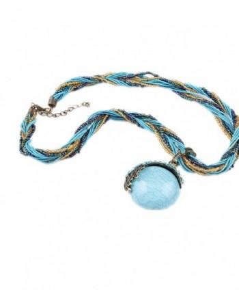 Euramerican Bohemian Necklace Necklaces Occasion