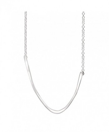 Silpada Expressions Sterling Necklace Extender