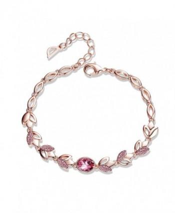 Bracelets CDE Swarovski Anniversary Girlfriend - CS182562IZH