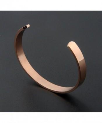 ZuoBao Bracelet Inspirational Encouraging Adjustable
