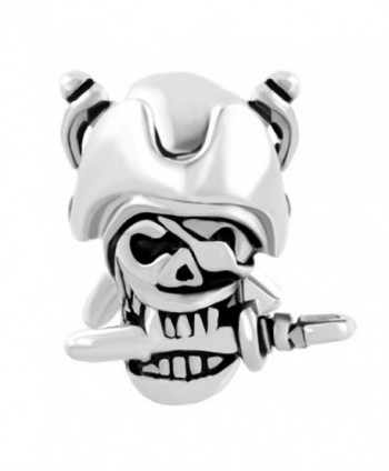 CandyCharms Halloween Pirates Caribbean Bracelet in Women's Charms & Charm Bracelets