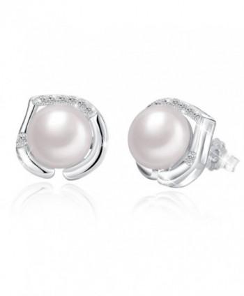 Earrings Freshwater Earrrings J Ros%C3%A9e Girlfriend - CH12C9ZPYLZ
