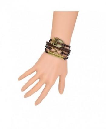Time Pawnshop Infinity Adjustable Bracelet