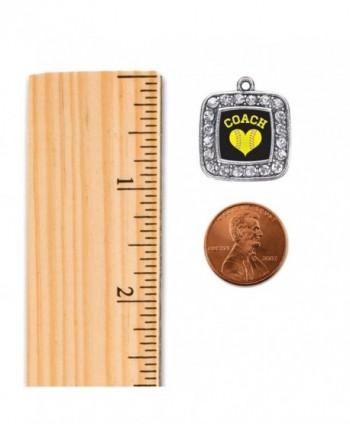 Softball Classic Silver Crystal Bracelet in Women's Link Bracelets