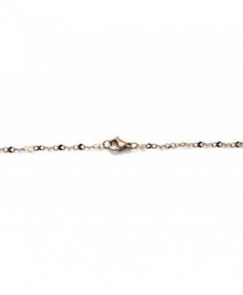 Chelsea Jewelry Collections Designed Necklace
