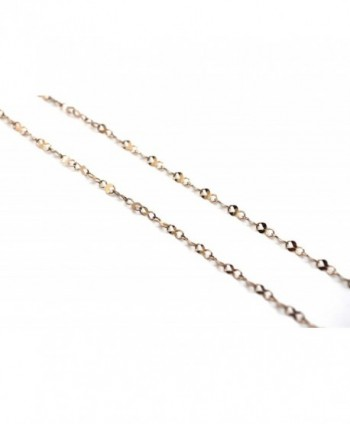 Chelsea Jewelry Collections Designed Necklace in Women's Chain Necklaces