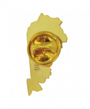 PinMarts State Shape Kentucky Lapel in Women's Brooches & Pins