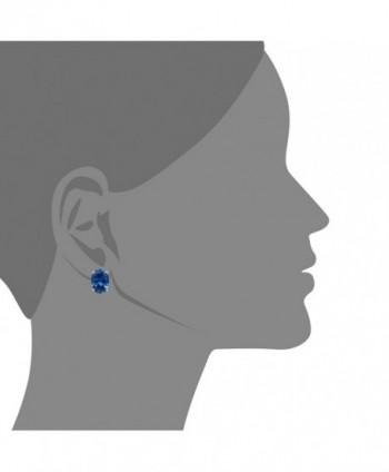 MIYUMIRO Womens Royal Emma Earrings in Women's Stud Earrings