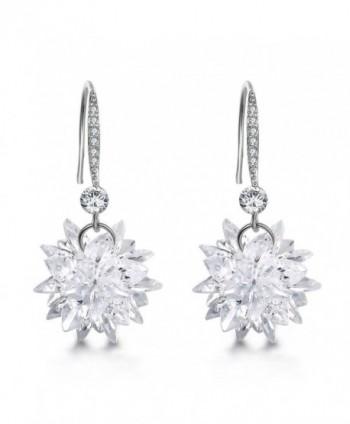 Valentines Mocalady Jewelers Snowflake Christmas - CY187DEM82L