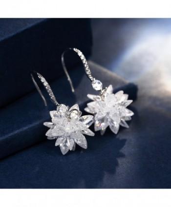 Valentines Mocalady Jewelers Snowflake Christmas