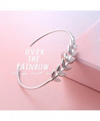 ATHENAA Sterling Silver Adjustable Bracelet