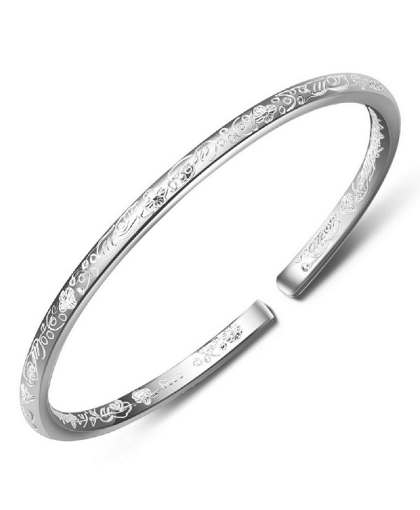 Promotion Discount Sterling Bracelets Wedding - CT128TKCUR5