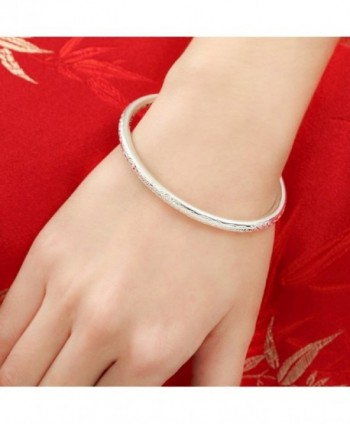 Promotion Discount Sterling Bracelets Wedding