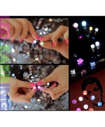 juliewang 1Pair Fashion Charm Earrings in Women's Stud Earrings