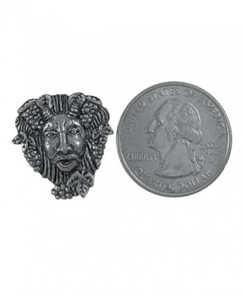 Bacchus Lapel Pin 10 Count