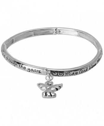 Blessing Bracelet Bookmark Jewelry Nexus